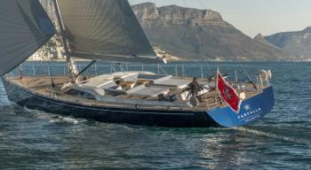 Yacht FARFALLA 3