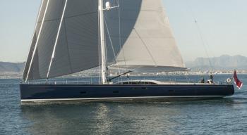 Yacht FARFALLA - 4