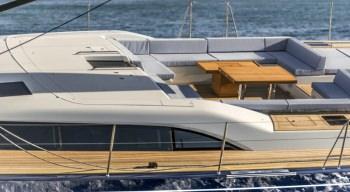 Yacht FARFALLA - 5