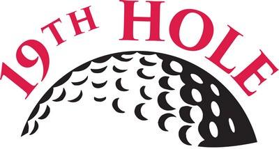 19TH HOLE's Logo