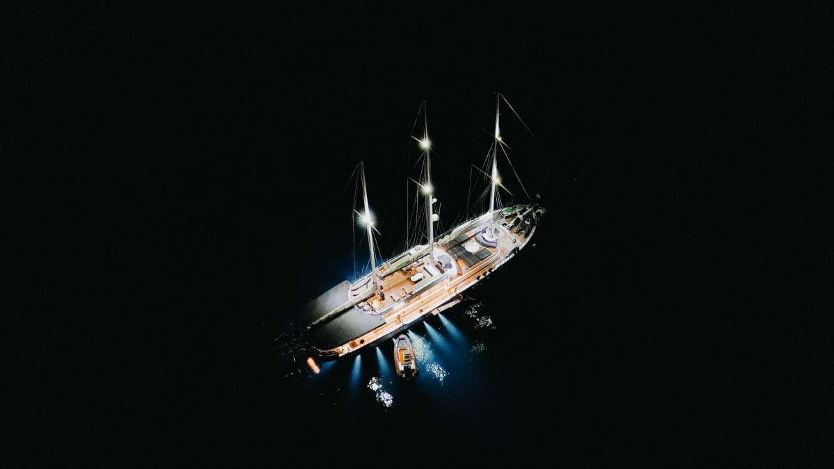 Imbarcazione BELLAMARE