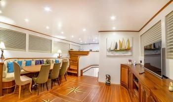 Yacht BELLAMARE 2