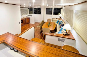 Yacht BELLAMARE 3