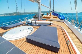 Yacht BELLAMARE - 4