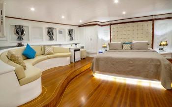Yacht BELLAMARE - 6