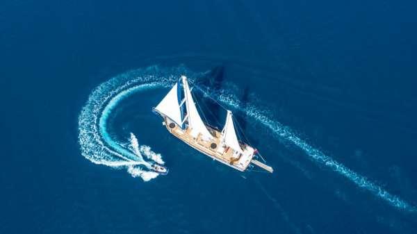 Yacht DEA DEL MARE - 11