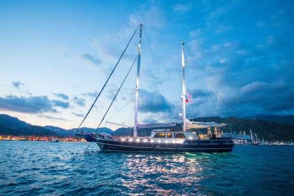 Yacht DEA DEL MARE - 15