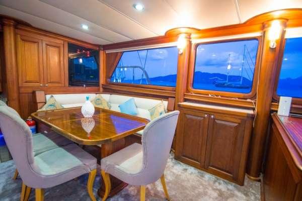 Yacht DEA DEL MARE - 16