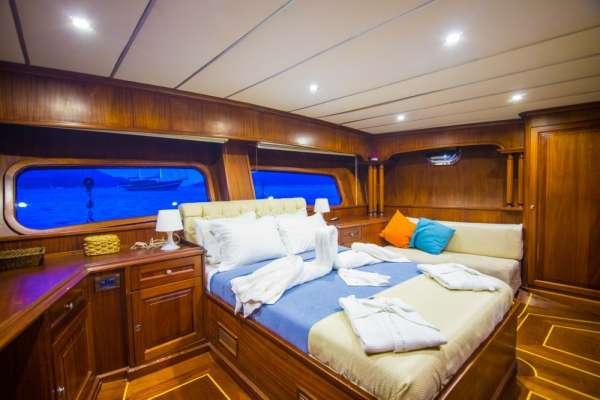 Yacht DEA DEL MARE - 6