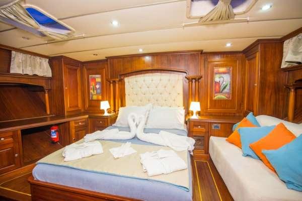 Yacht DEA DEL MARE - 8
