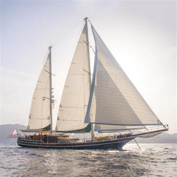Yacht GRANDEMARE - 11