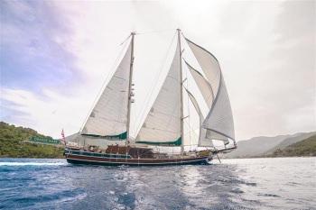 Yacht GRANDEMARE - 12