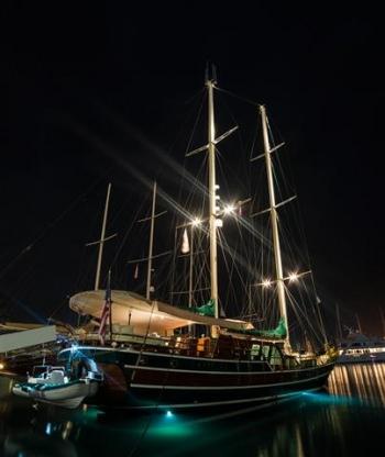 Yacht GRANDEMARE - 13