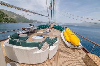 Yacht GRANDEMARE - 14