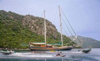 Yacht GRANDEMARE - 15