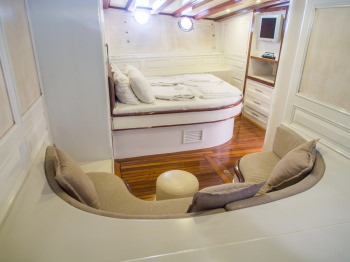 Yacht GRANDEMARE - 16