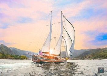 Yacht GRANDEMARE - 17