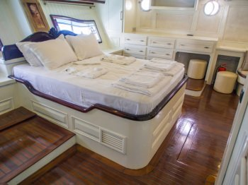 Yacht GRANDEMARE - 18