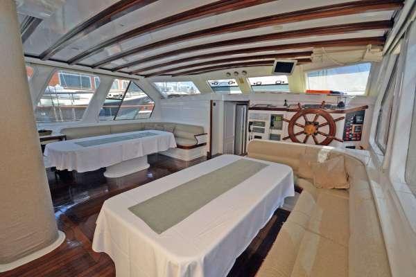 Yacht GRANDEMARE 2