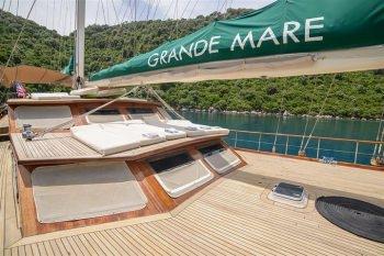 Yacht GRANDEMARE - 5
