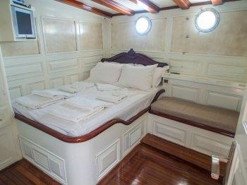 Yacht GRANDEMARE - 7