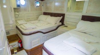 Yacht GRANDEMARE - 8