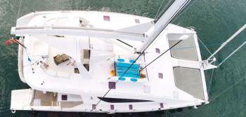Yacht KINGS RANSOM  - 10