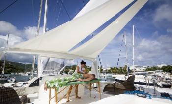 Yacht KINGS RANSOM  - 14