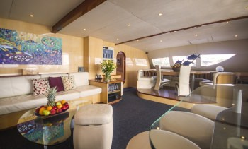 Yacht KINGS RANSOM  3