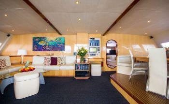 Yacht KINGS RANSOM  - 4