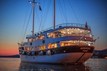 Yacht CESARICA - 15