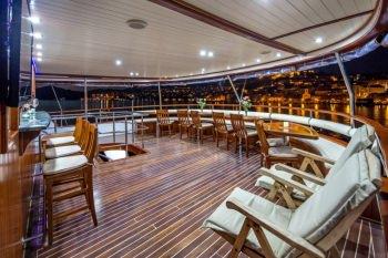 Yacht CESARICA - 17