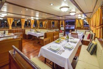 Yacht CESARICA 2