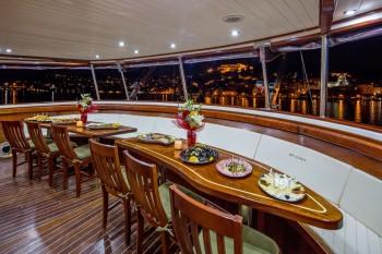 Yacht CESARICA 3