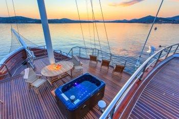 Yacht CESARICA - 5