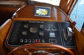 Yacht SOUTHERN CROSS TIMER - 9