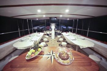 Yacht OGUZBEY 3