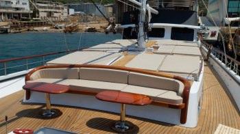 Yacht OGUZBEY - 5