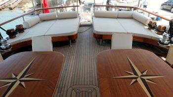 Yacht OGUZBEY - 9