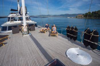 Yacht ALBA - 13