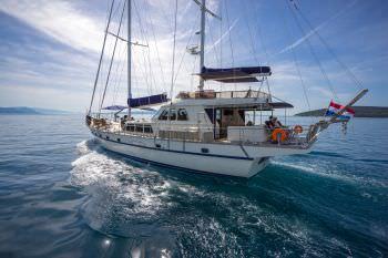 Yacht ALBA - 16