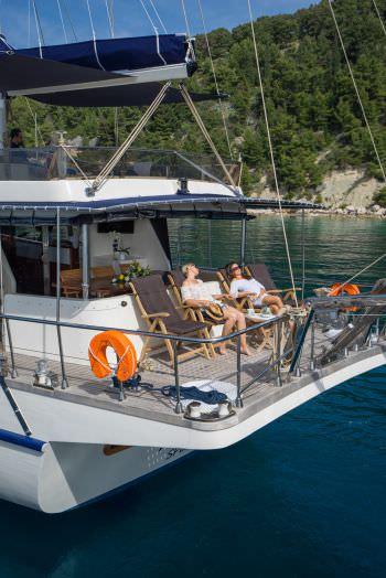 Yacht ALBA - 19
