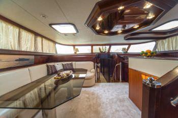 Yacht ALBA 2