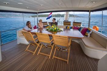 Yacht ALBA 3