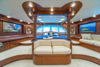 Yacht ALBA - 6