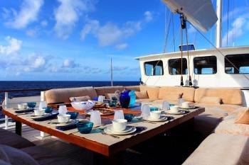 Yacht DIONE STAR - 11