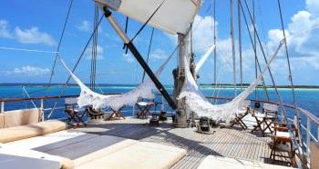 Yacht DIONE STAR - 12