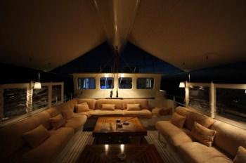 Yacht DIONE STAR - 13