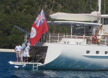 Yacht DIONE STAR - 14