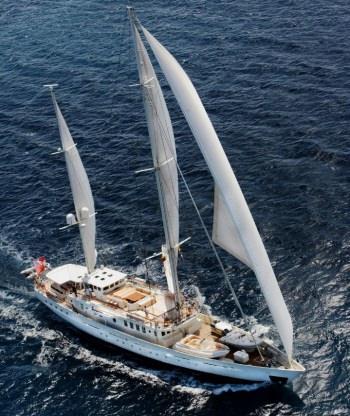 Yacht DIONE STAR - 15